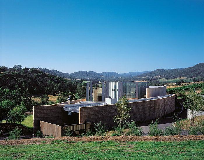Australian TarraWarra Museum of Art