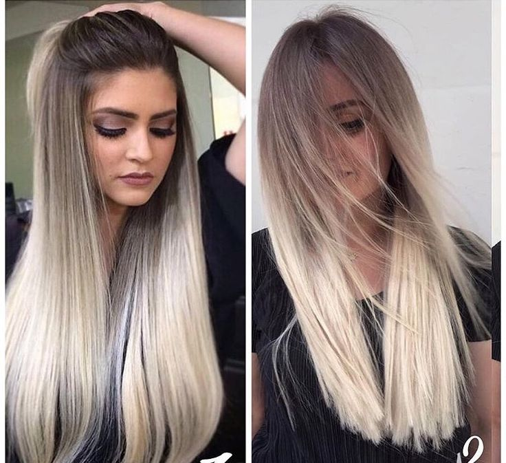 Why is that this not my hair ugh
