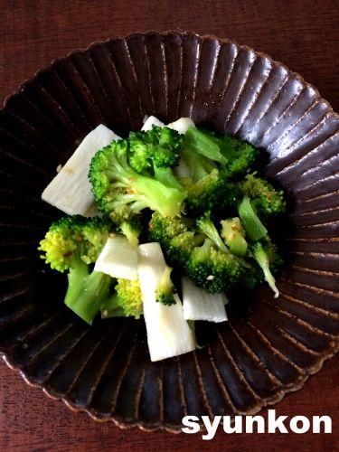 【簡単!!魚・副菜レシピ】ごく普通のカレイの煮つけと、和え物など | 山本ゆりオフィシャルブログ「含み笑いのカフェごはん『syunkon』」Powered by Ameba