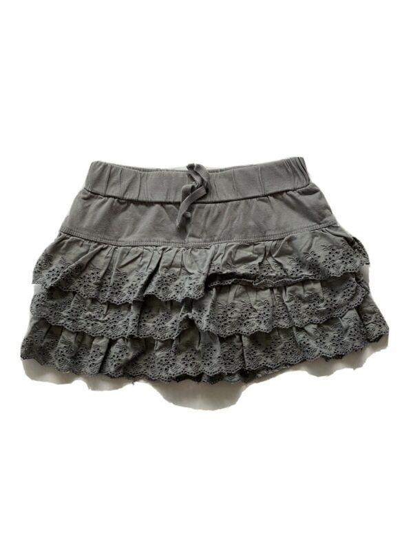 Girls Lace Shorts Bloomers Ruffle Under Dress Shorts Dance Shorts 12-18 Yeas Old Black