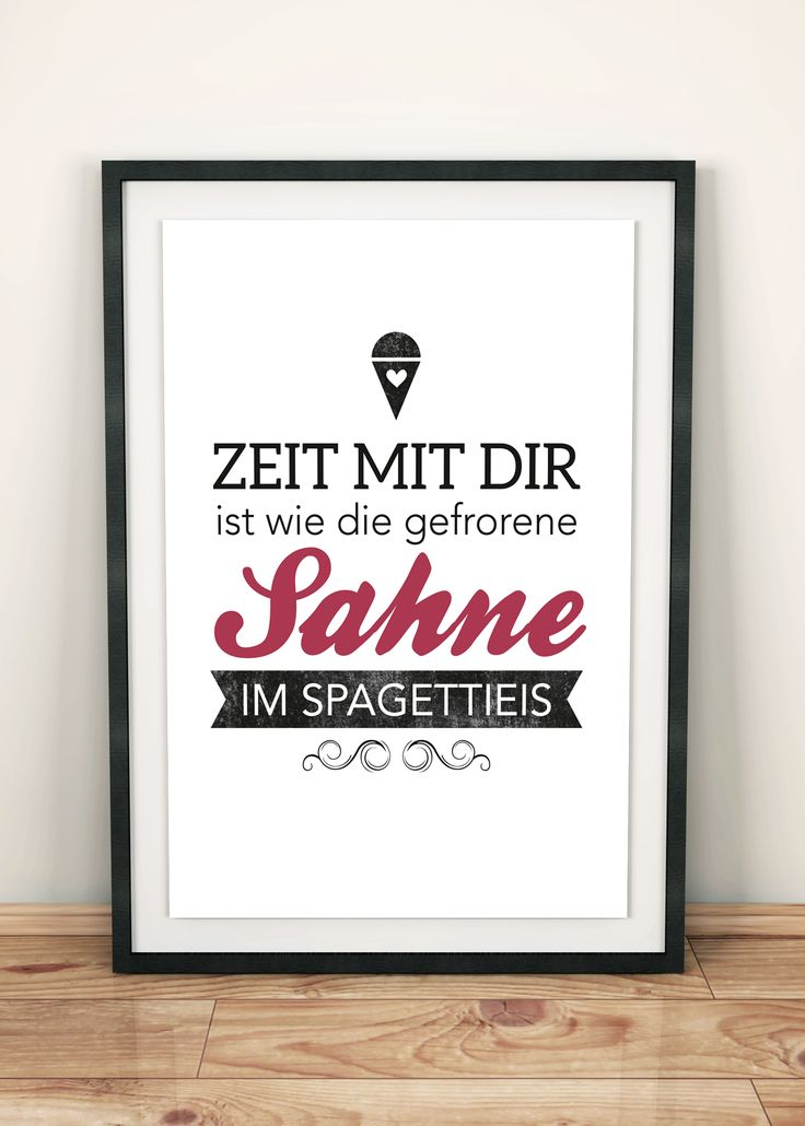 Ein tolles Geschenk für den Partner! Mit Liebe entworfenes Poster zum Valentinstag, zum Geburtstag oder einfach mal zwischendurch um seine Liebe zu zeigen. #geschenkidee #valentinstag #geburtstag #print