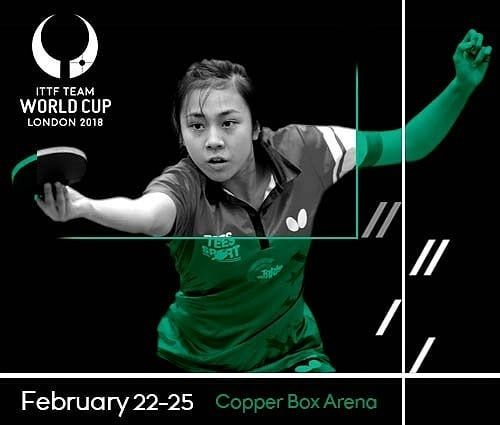 London will be hosting  the best of the best table tennis players  around the globe for the #ITTF World Cup at the Olympic park this February.Coming to London for the games? Get in touch with us for affordable & luxurious accommodation packages. . . .  #tabletennis #pingpong #ITTF #london #londonlover #sport #tennisplayers #worldcup #tennis #uk #accomodation  #construction #lagod #architecture #interiordesign #affordability #rightapartment #nigeria