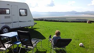 Choose+your+Snowdonia+caravan+pitch,+touring+caravan+will+be+there+ready+for+you+++Holiday Rental in Gwynedd - Snowdonia from @HomeAwayUK #holiday #rental #travel #homeaway