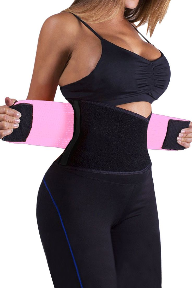 FREE SHIPPING OVER $75 & FREE RETURNS Note -How To Wash Your Waist Trainer- : 1. Never machine-wash your waist trainer Most waist trainers contains latex. Machine washing your latex waist trainer will