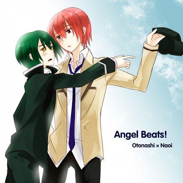 angel beats naoi x otonashi - photo #17