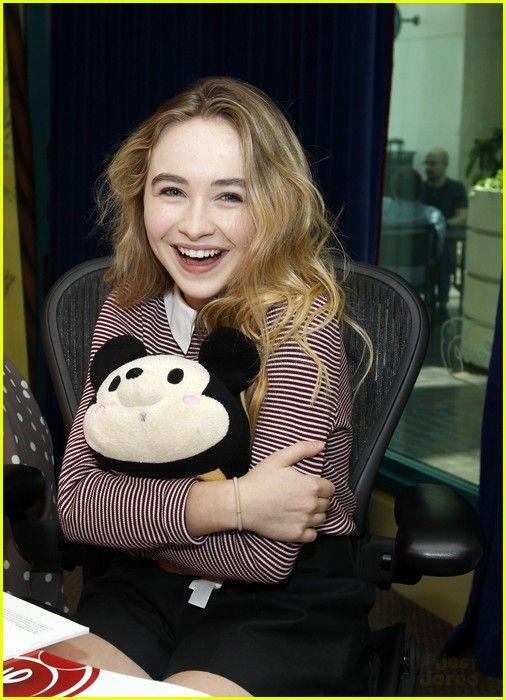 "Exciting news! Sabrina Carpenter's new single ""We'll Be The Stars"" will be premiering on Radio Disney, this coming Monday, January 12th!"