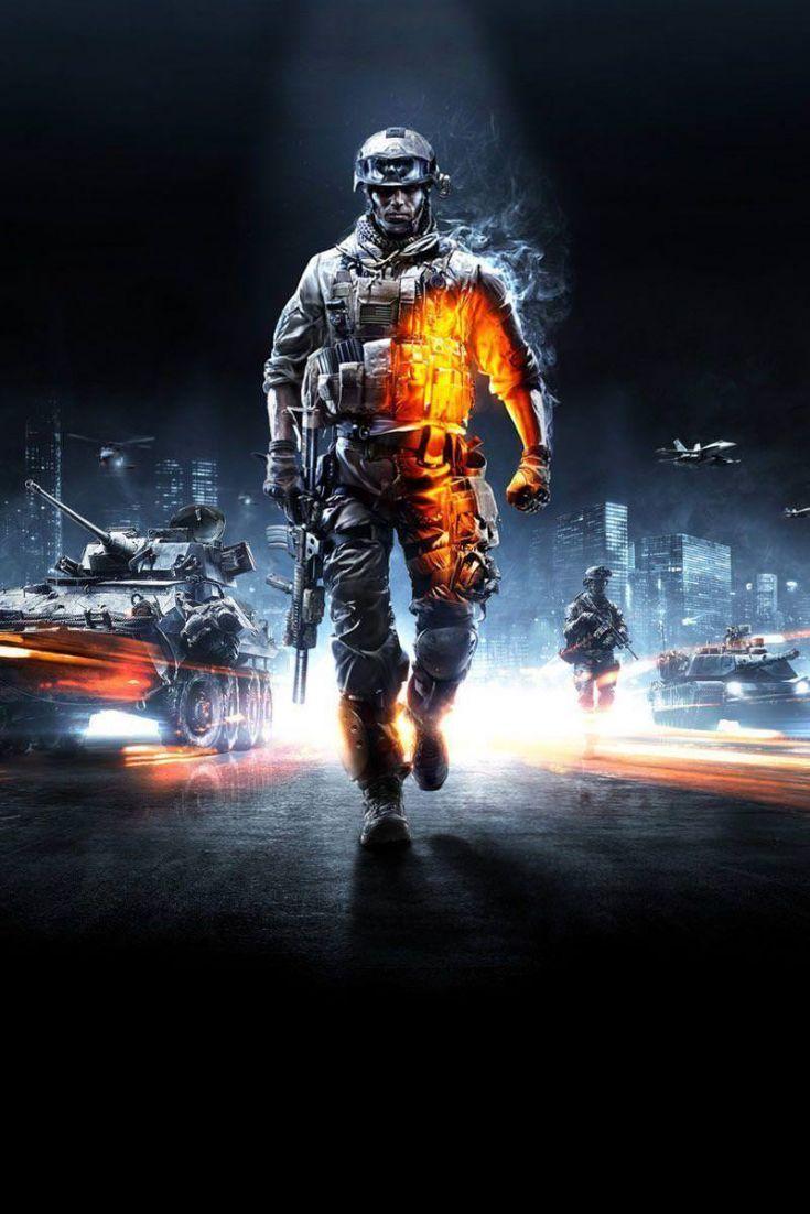 Battlefield 3 Theme Hd Wallpapers Army Wallpaper Battlefield Hd Phone Wallpapers