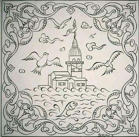 İstanbul çini