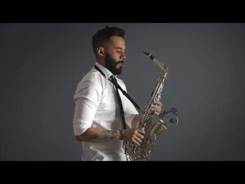 Nice Music to go with tea Despacito - Luis Fonsi feat. Daddy Yankee (sax cover Graziatto) - YouTube