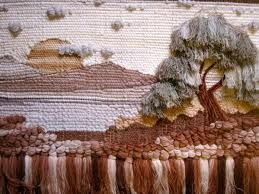 landscape weaving - Google Search