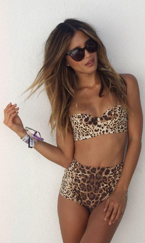chee-chee-cheetah bikini