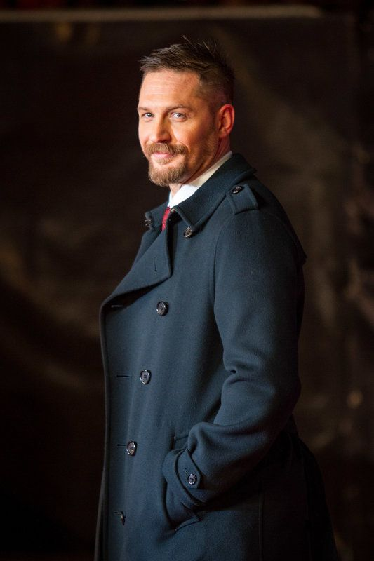 Tom Hardy Photos: 150 Pictures Of The 'Taboo' Star Because Why Not | The Huffington Post