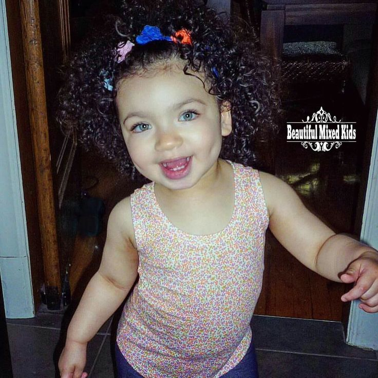 Brises Ins - 22 Months  Dad Haitian  Mom French
