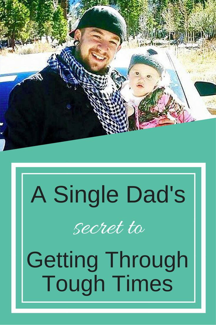 Dating a Single Dad What a Single Dad Wants in a Girlfriend