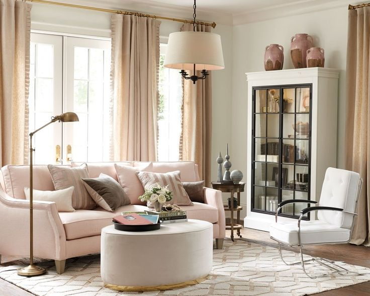 3 Ways We Styled Miles Reddu0027s Furniture In Traditional Rooms