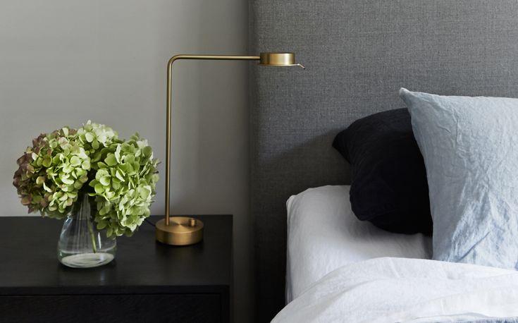 Interiors - Bedroom- Mim Design