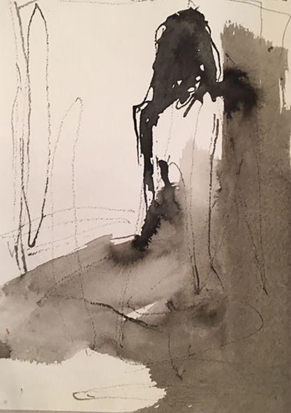 Holly Irwin Fine Art – Petra