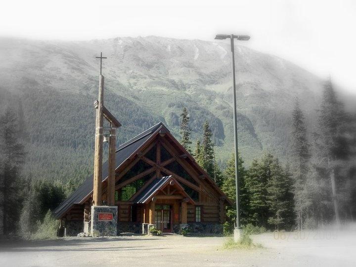 Church In Alaska
