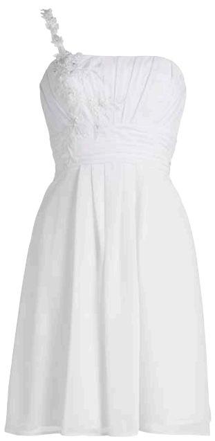 Konfirmations kjole.
