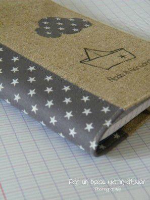 SEPTEMBRE ... Les cahiers reprennent du service - Par un beau matin d'hiver