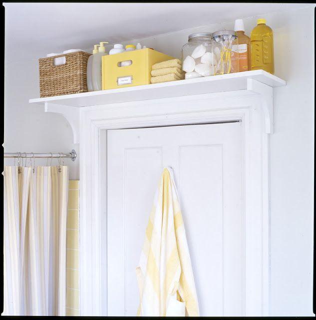 17 Best Ideas About Door Shelves On Pinterest Repurposed