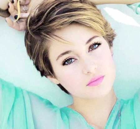 Are you looking for some really nice short hair cuts or some new ways to style your short hair? Check these amazing haircuts for short hair