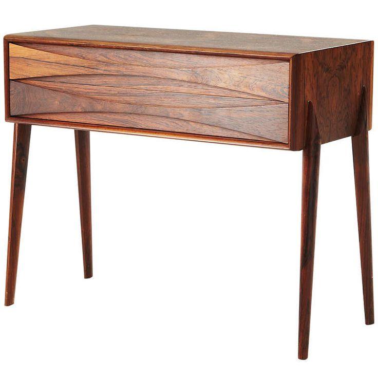 A Cabinet by Arne Vodder