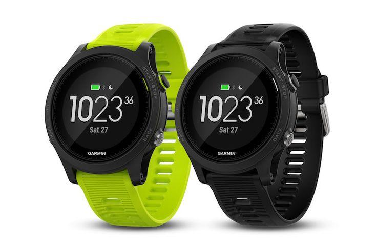 Noul smartwatch Forerunner 935 de la Garmin știe totul despre fiecare antrenament