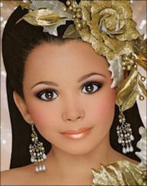 Image detail for -Beauty Children Pageants Make Children Look Ugly (30 pics) - Izismile ...