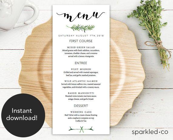 25 best ideas about menu templates on pinterest restaurant menu template food menu template