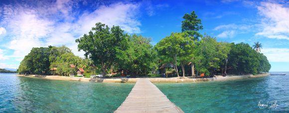 Dutungan Island