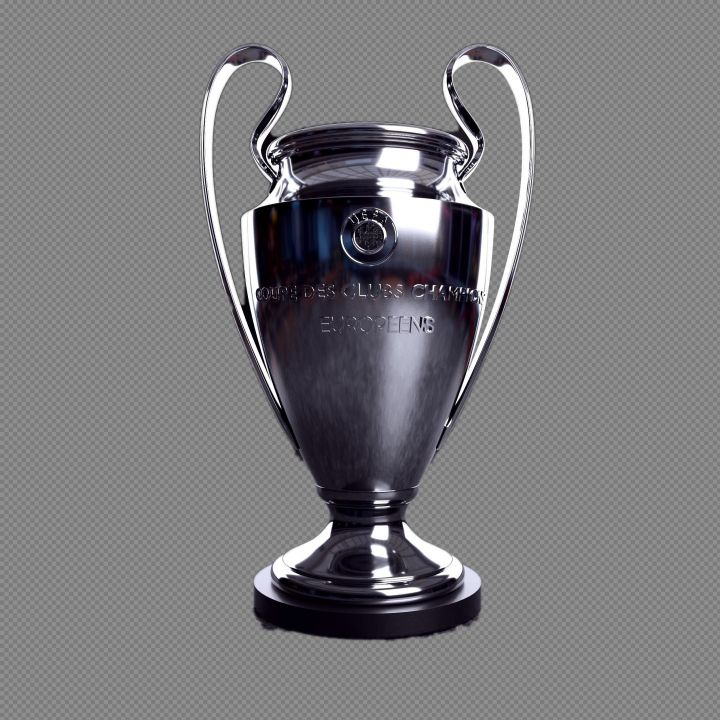 Uefa Champions League Trophy Png Background Image Champions League Trophy Uefa Champions League Champions League Football
