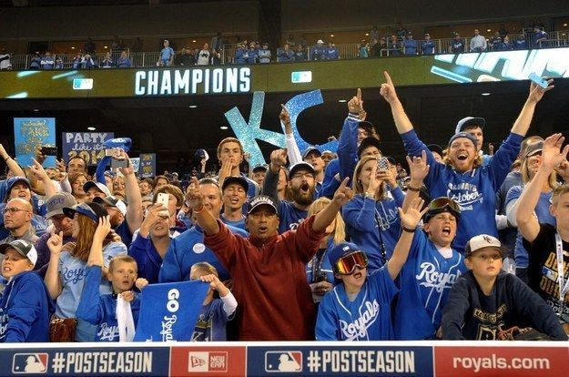 We don't know what else we can say, K.C. Except maybe this: | An Open Letter To Kansas City