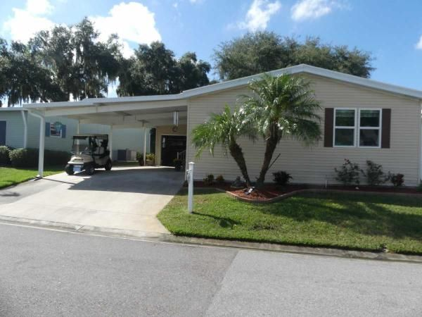 386 Manufactured And Mobile Homes For Sale Or Rent Near Lakeland Fl Mobile Homes For Sale Live Oak Homes Palm Harbor Homes
