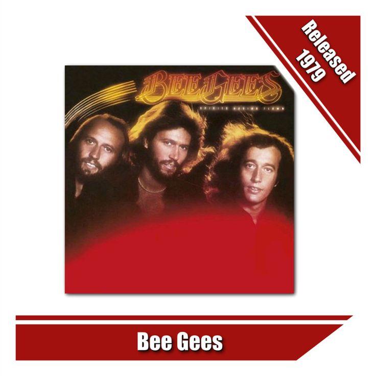 Spirits Having Flown Album by the Bee Gees #beegees #pop #popmusic #song #music #album #musica #singer #songwriter #video #youtube
