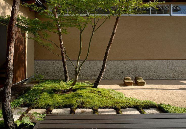 898 best tuin en landschapsarchitectuur images on pinterest landscaping garden ideas and - Tuin landscaping fotos ...