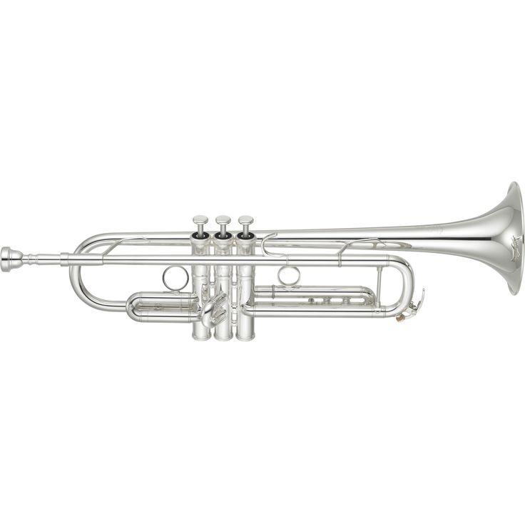 #Trumpets #Cornets #Yamaha #shopping #sofiprice Yamaha YTR-8335RS Xeno Series Bb Trumpet - https://sofiprice.com/product/yamaha-ytr-8335rs-xeno-series-bb-trumpet-127414767.html