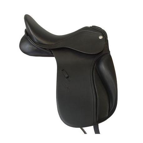 25 best silla de montar a caballo images on pinterest equestrian horseback riding and horses - Silla de montar inglesa ...