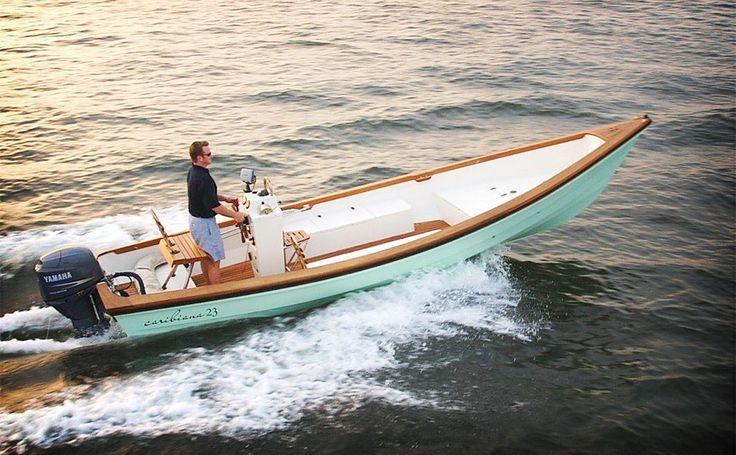 Caribiana Boat