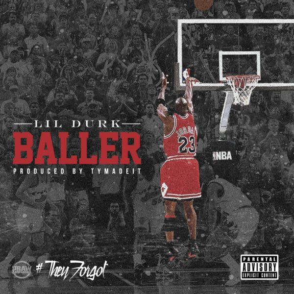 Chicago rapper Lil Durk has just released his most recent single , be sure to check out Lil Durk Baller download