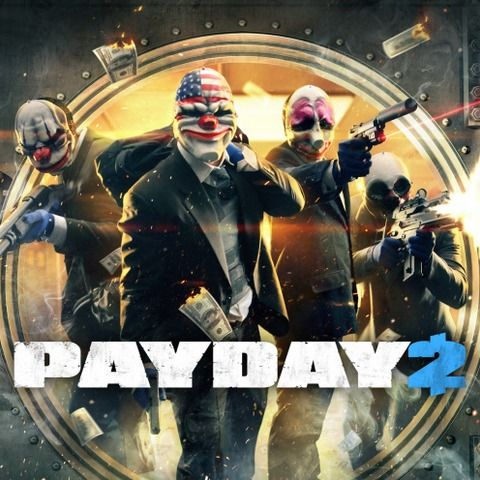 #DaddyComper Shared: Win Payday 2 Game of the Year Edition on Steam  –  #Giveaway (WW)