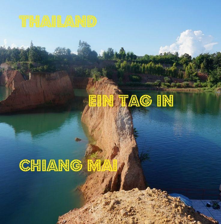 Ein perfekter Tag in Chiang Mai