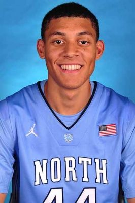 Justin Jackson-A freshman recruited from Home School Christian Youth Association.  Scored final four points tonight  to lead UNC in win over Harvard in the second round (first) game.  Marcus Paige assisted!