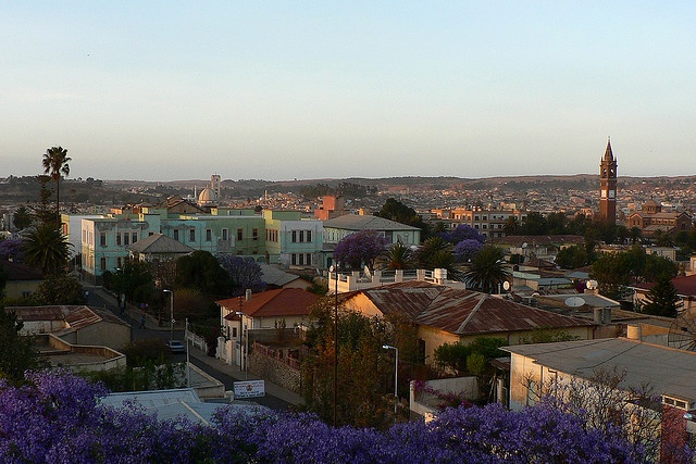 Asmara, Eritrea: Asmara Eritrea, Capital Cities, Eritrea Asmara, Africans Cities, Capitals Cities, View, Watches, Photo, Safest Cities