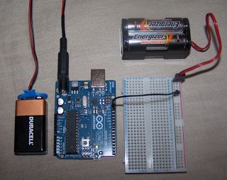 RCArduino: Servo Problems With Arduino - Part 1
