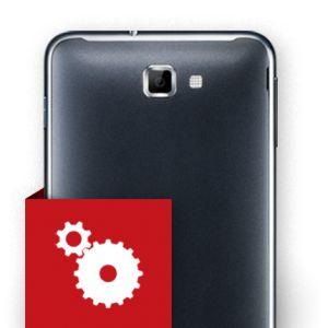 Επισκευή Samsung Galaxy Note