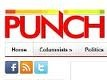 Web edition of the Nigerian print newspaper. Political, business, stock market, cartoons, sports news. On-line polls. Promotes democracy and free enterprise. Published by Punch (Nigeria) Ltd. http://www.punchng.com/