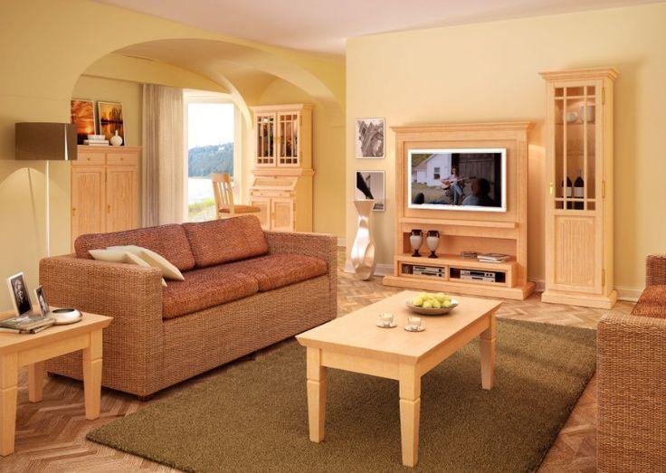 17 best images about wohnzimmer bogen on pinterest mediterranean style homes transitional. Black Bedroom Furniture Sets. Home Design Ideas