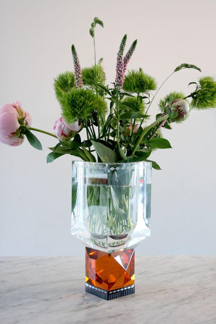 Ohio Vase