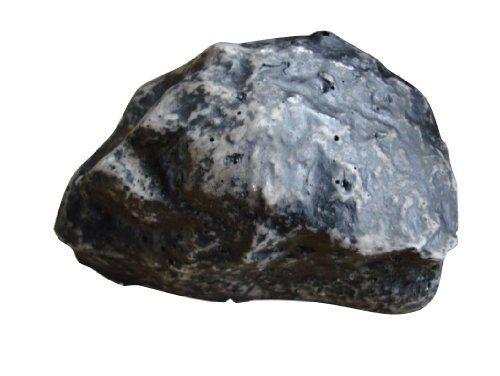 Hide-a-Key Fake Rock - Looks & Feels Like Real Rock by Industrial Tools. $0.01